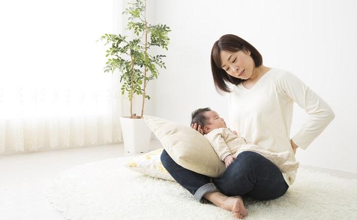 産後骨盤矯正|石巻市